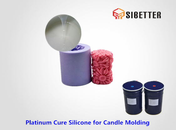 Platinum Cure Moldmaking Silicone Rubber | Sibetter