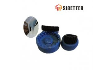 rtv tin cure silicone for tire moldmaking